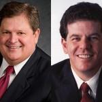 Mike Robertson, Host of Straight Talk Money, and Jordan Goodman, America's Money Answers Man
