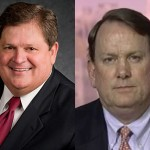 Mike Robertson, host of Straight Talk Money, and Sam Stovall, Chief Investment Strategist at S&P Capital IQ